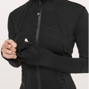 Lululemon Define Jacket Size 8